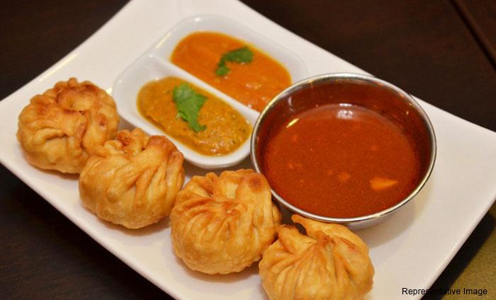 Chalte Firte Momos & Special Foods : Prashant Vihar, Prashant Vihar,New Delhi cover pic