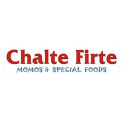 Chalte Firte Momos & Special Foods : Prashant Vihar, Prashant Vihar,New Delhi logo