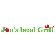 Jon's Head Grill : Greater Kailash (GK) 1, Greater Kailash (GK) 1, New Delhi logo