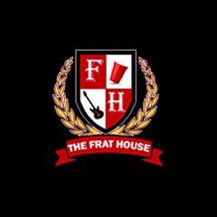 The Frat House : Hauz Khas Village, Hauz Khas Village, New Delhi logo