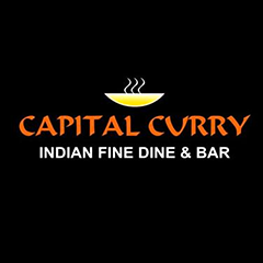 Capital Curry : Jasola, Jasola,New Delhi logo