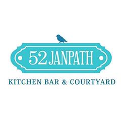 52 Janpath : Janpath, Janpath,New Delhi logo