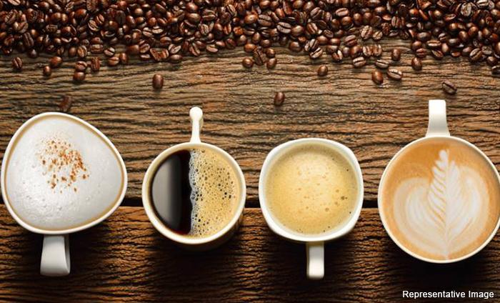 Black Buck's Coffee : DLF Cyber City, DLF Cyber City,Gurgaon cover pic
