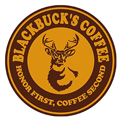 Black Buck's Coffee : DLF Cyber City, DLF Cyber City,Gurgaon logo