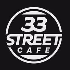33 Street Cafe : Lajpat Nagar 4, Lajpat Nagar 4,New Delhi logo