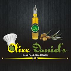 Olive Daniel's : Karol Bagh, Karol Bagh,New Delhi logo