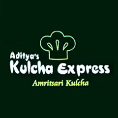 Aditya Kulcha Express : West Punjabi Bagh, West Punjabi Bagh,New Delhi logo