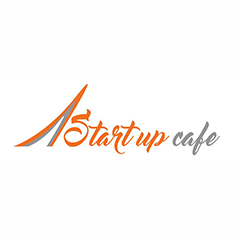 Startup Cafe : Jasola, Jasola, New Delhi logo