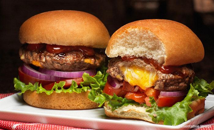Burger.in : Malviya Nagar, Malviya Nagar,New Delhi cover pic