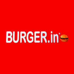 Burger.in : Malviya Nagar, Malviya Nagar,New Delhi logo