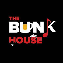 The Bunk House : Hauz khas, Hauz Khas Village,New Delhi logo