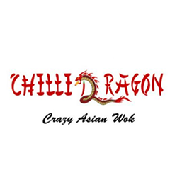 Chilli Dragon : Malviya Nagar, Malviya Nagar,New Delhi logo