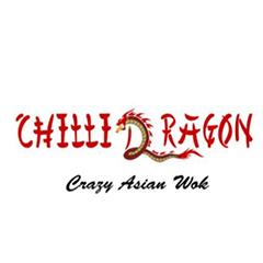 Chilli Dragon : Malviya Nagar, Malviya Nagar,New Delhi logo