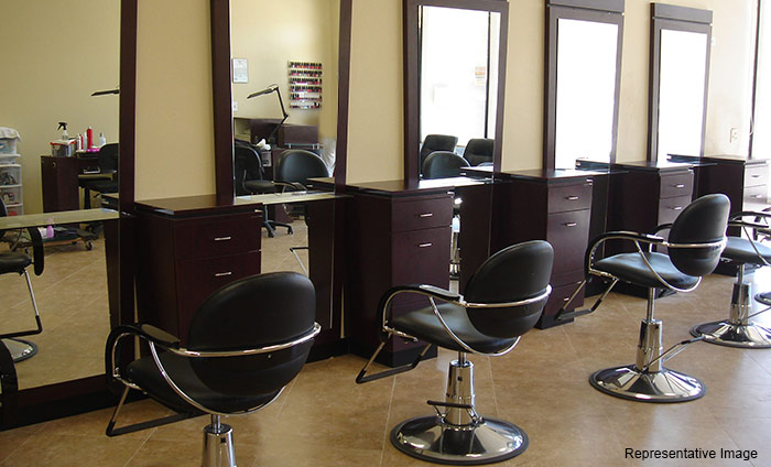 Angel Beauty Salon : Sector 31, Sector 31,Gurgaon cover pic