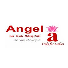 Angel Beauty Salon : Sector 31, Sector 31,Gurgaon logo