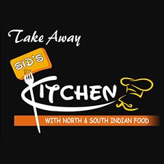 Sid's Kitchen : Kamla Nagar, Kamla Nagar,New Delhi logo