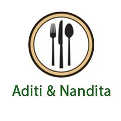 Aditi & Nandita : Saket, Saket, New Delhi logo