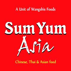 Sum Yum Asia : DLF Phase 4, DLF Phase 4,Gurgaon logo