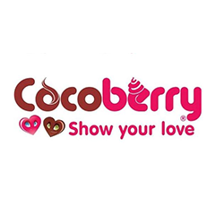 Cocoberry : Sector 39, Sector 39,Gurgaon logo