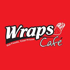 Wraps Cafe :Sector 29, Sector 29,Gurgaon logo
