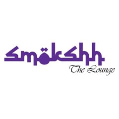 Smokshh The Lounge : Pitampura , Pitampura, New Delhi logo