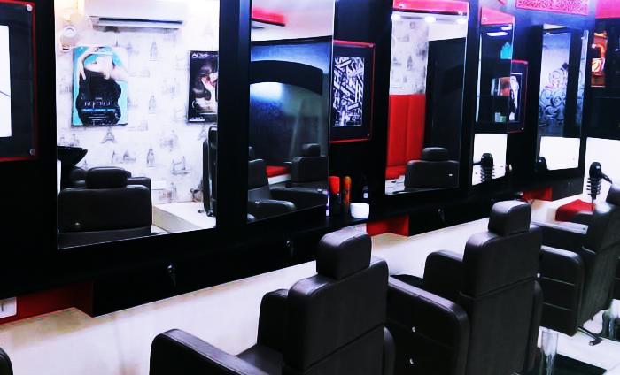 Adiva Beauty Lounge, Malviya Nagar, Malviya Nagar logo