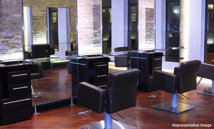 Amber Unisex Salon : Sector 31, Sector 31, Gurgaon cover pic
