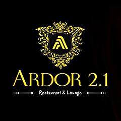 Ardor 2.1 : Connaught Place, Connaught Place,New Delhi logo