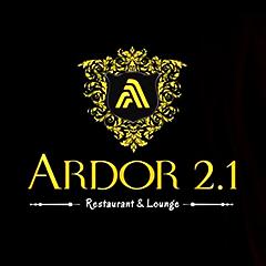 Ardor 2.1 : Connaught Place, Connaught Place,New Delhi logo