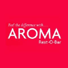 Aroma Rest O Bar : Karkardooma, Karkardooma,New Delhi logo