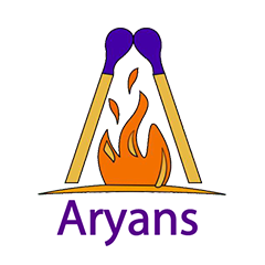 Aryans MultiCuisine Family Restaurant : Sector 4, Sector 4,Gurgaon logo