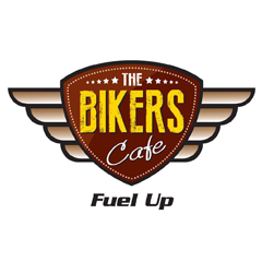The Bikers Cafe : Golf Course Road, Golf Course Road, Gurgaon logo