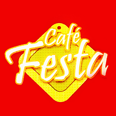 Cafe Festa : Paharganj, Paharganj,New Delhi logo