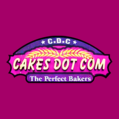 Cakes Dot Com : Punjabi Bagh, Punjabi Bagh,New Delhi logo