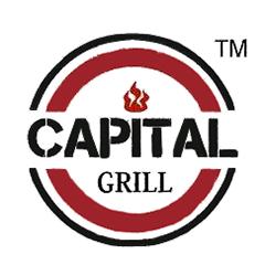 Capital Grill : Rajouri Garden, Rajouri Garden,New Delhi logo