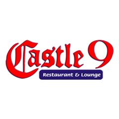 Castle 9 : Connaught Place, Connaught Place, New Delhi logo