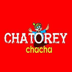 Chatorey Chacha Kathi Roll : Malviya Nagar, Malviya Nagar, New delhi logo