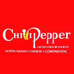 Chilli Pepper Multi Cuisine Restaurant : Rohini, Rohini,New Delhi logo