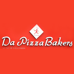 Da Pizza Bakers : Paschim Vihar, Paschim Vihar,New Delhi logo