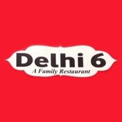Delhi 6 : Palam Vihar, Palam Vihar,Gurgaon logo