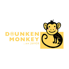 Drunken Monkey : Green Park, Green Park,New Delhi logo