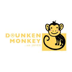 Drunken Monkey : DLF Phase 4, DLF Phase 4,Gurgaon logo