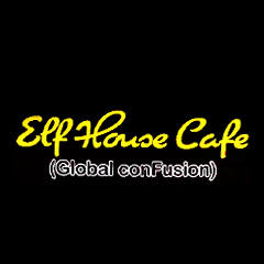ELF Cafe : Paschim Vihar, Paschim Vihar,New Delhi logo