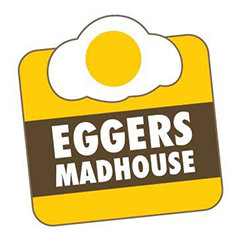 Eggers Madhouse : Sector 29, Sector 29,Gurgaon logo