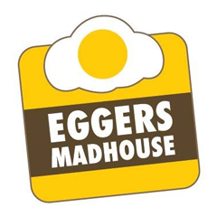 Eggers Madhouse : Sector 21, Sector 21,Gurgaon logo