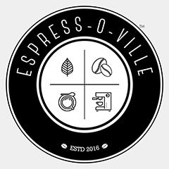 Espress-o-Ville : Satyaniketan, Satyaniketan,New Delhi logo