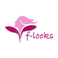 F Looks The Family Salon : Sector 3,Rohini, Rohini,New Delhi logo