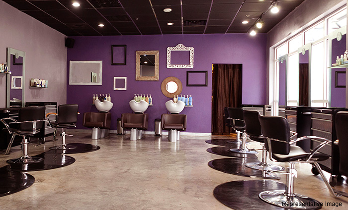 F Looks The Family Salon : Sector 3,Rohini, Rohini,New Delhi cover pic