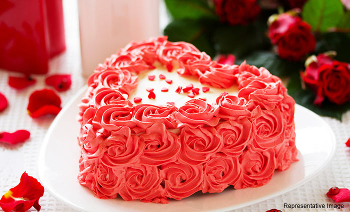 Flying Cakes, Delhi NCR cover pic