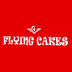 Flying Cakes, Delhi NCR logo